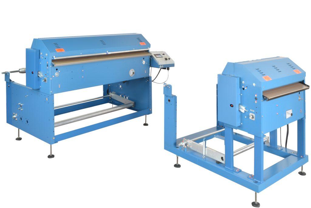RCE sheet cutter